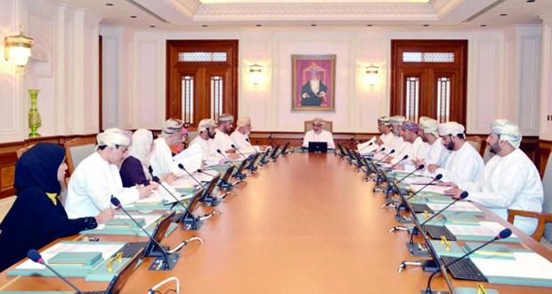 مكتب مجلس الدولة يحيل مشروع ميزانية 2018 للجنة الاقتصادية الموسعة