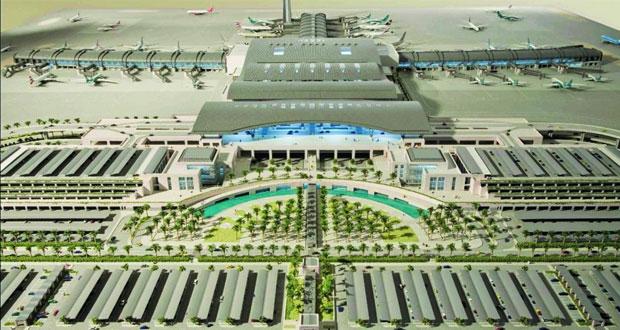 السلطنة تستضيف أكثر من 1500 مشارك بملتقى ومعرض تبادل المطارات العالمية