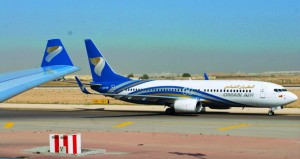 الطيران العُماني يرفع رحلاته للدقم بواقع 6 رحلات أسبوعيا