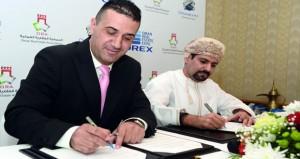 الجمعية العقارية العُمانية و(عُمان إكسبو) توقعان اتفاقية لتنظيم مؤتمر ومعرض عُمان للعقار لـ(ثلاث) سنوات