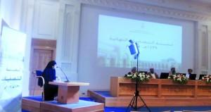 الإعلان عن أسماء الفائزين في مسابقة السلطان قابوس للقرآن الكريم السابعة والعشرين
