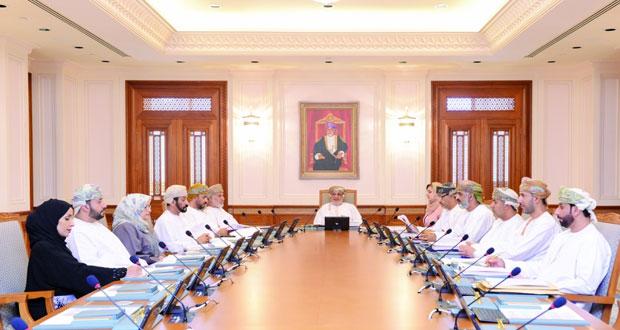 """مكتب مجلس الدولة يناقش مقترحا لإنشاء وقف يساهم في التحول لـ """"اقتصاد المعرفة"""""""