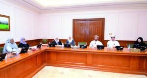«اجتماعية الدولة» تستعرض الإطار العام لمقترح « المشروع الوطني للحد من حوادث الأطفال »