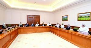 وفد أمانة مجلس الأعيان الأردني يتعرف على دور «الإعلام والعلاقات العامة» بمجلس الدولة