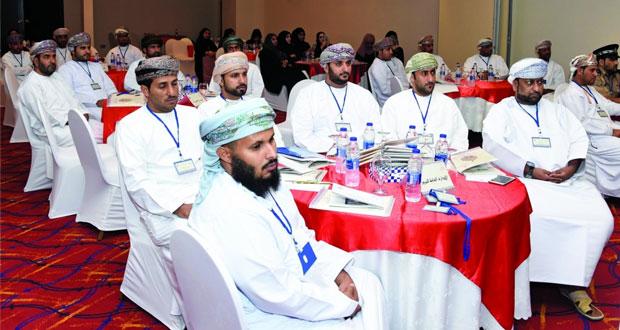 """الملتقى الثالث لرؤساء أقسام التنفيذ يناقش موضوع """"حجز المركبة بين النص والواقع"""""""