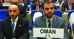 السلطنة تشارك في المؤتمر الاول لوضع نهاية للسل في حقبة التنمية المستدامة