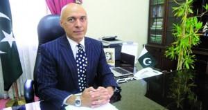 السفير الباكستاني لـ(الـوطن): جلالة السلطان رجل حكيم وقائد فريد في هذه المنطقة