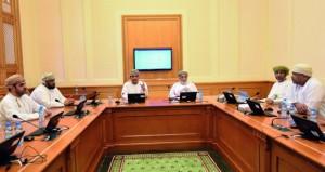 """""""صحية"""" الشورى تناقش بعض الإتفاقيات الدولية المحالة إليها"""