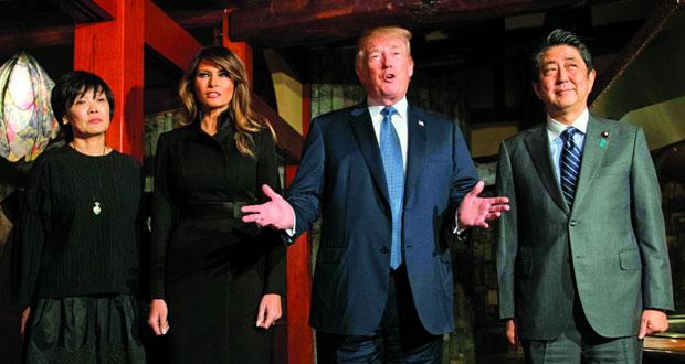 كوريا الشمالية تطلب من ترامب الامتناع عن الإدلاء بأي (ملاحظة غير مسؤولة)