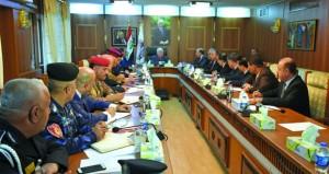 العراق: معصوم يدعم مشروع للمصالحة الوطنية قدمه أساتذة جامعات كردستانية