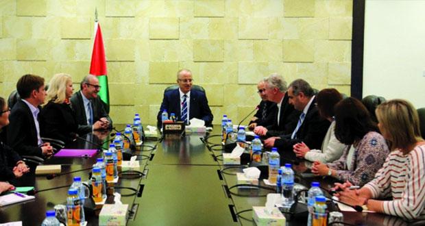 فلسطين: الصمت الدولي يشجع الاحتلال على مواصلة استفراده بالقدس المحتلة