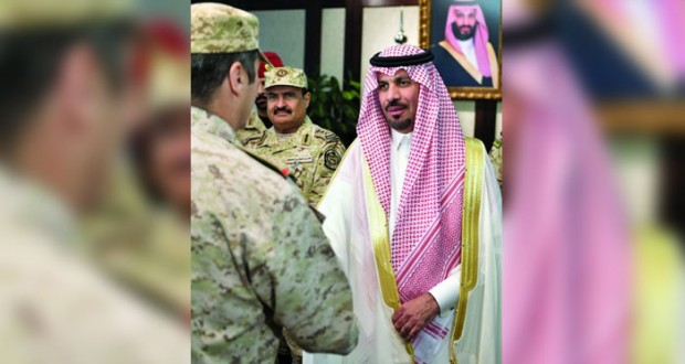السعودية توقف أمراء ووزراء بتهم فساد وتؤكد أن لا معاملة خاصة لهم