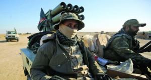 القوات العراقية تستعيد 45 قرية في الصحراء الغربية
