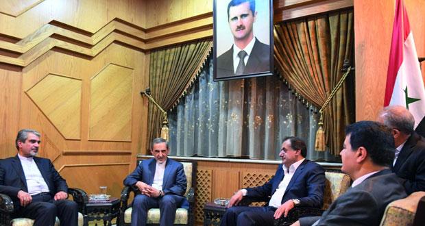 سوريا تصف القوات التركية ــ الأميركية على أراضيها بـ(المحتلة) .. وترفض التقرير الأممي بشأن (كيماوي) خان شيخون