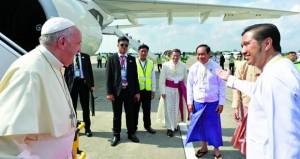 ميانمار: (حقوق الإنسان) الأممي يعقد جلسة بشأن الروهينجا