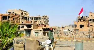 سوريا: (مفخخة) الإرهاب تحصد عشرات الضحايا من المدنيين بريف دير الزور