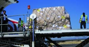 اليمن: مطار صنعاء يستقبل 4 طائرات إغاثة أممية