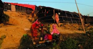 بنجلاديش: (الروهينجا) سيبقون في ملاجئ مؤقتة بعد العودة لميانمار