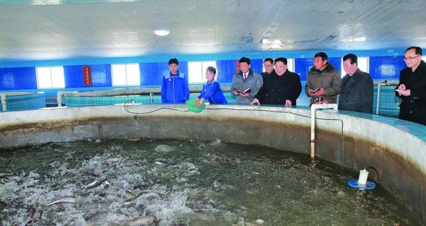 كوريا الجنوبية متخوفة من استكمال (الشمالية) برنامجها النووي أسرع من المتوقع