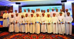 اليوم وزارة الشؤون الرياضية وشركة نفط عمان تجددان الدعم للأندية الرياضية