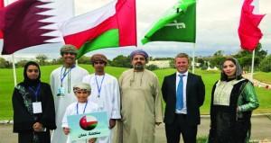 منتخبنا يواصل مشاركته في البطولة العربية للجولف للناشئين بتونس