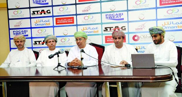 اللجنة العمانية لكرة الطاولة تكشف تفاصيل استضافة عمان فابير اوبتك الدولية