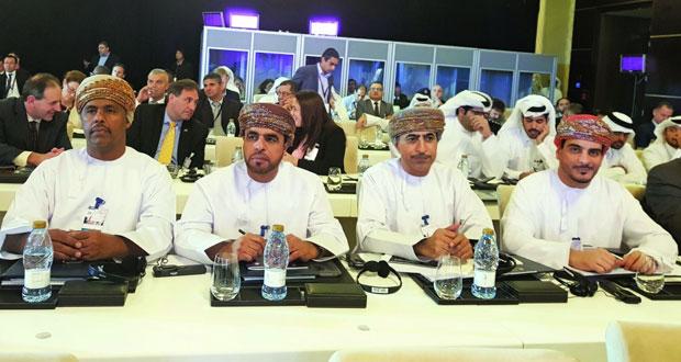انطلاق فعاليات المؤتمر الأول لسلامة وأمن ملاعب مونديال قطر 2022