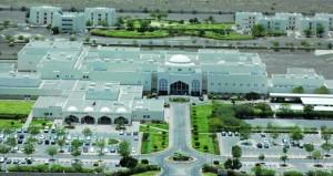 أكثر من40 مليون ريال لتوسعة مستشفيات السلطاني وصحار ونزوى