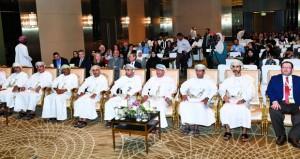 المؤتمر الخليجي العالمي يناقش تحسين صحة ورعاية حديثي الولادة