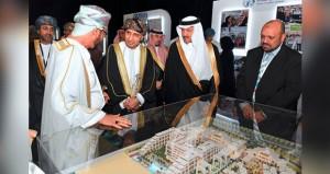 مع بدء فعاليات (السياحة والثقافة) .. السلطنة تؤكد على دعم المستثمرين