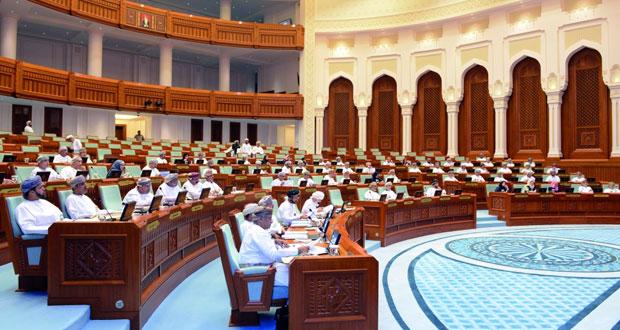 """مجلس الدولة يقر مشروع """"ميزانية 2018″ ويؤكد على استثمار القطاعات الواعدة"""