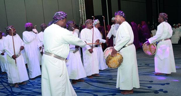 """""""مكانة الموسيقى في التاريخ والثقافة العمانية"""" ضمن أيام الموسيقى العمانية"""