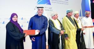 اختتام أعمال مؤتمر علاقات عمان بدول المحيط الهندي والخليج بالكويت
