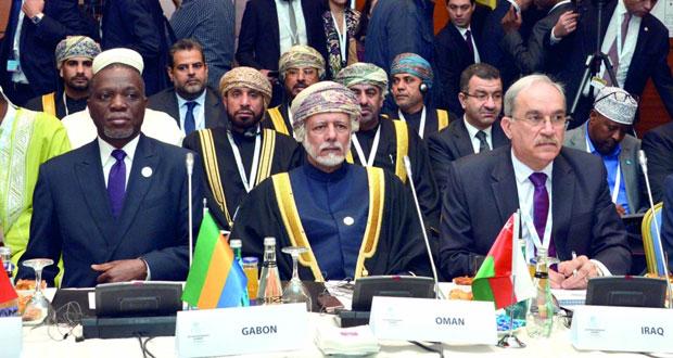وزراء خارجية (التعاون الإسلامي) يعتبرون قرار أميركا بشأن القدس لاغيا وبلا قيمة