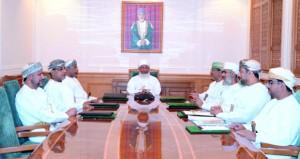 مجلس المعهد العالي للقضاء يعقد اجتماعه الثاني لهذا العام
