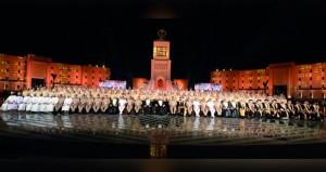 الكلية العسكرية التقنــية تحتفل بـتخريـج الـــدفعة الأولى من طلبــتها بمختلف تخصصاتها