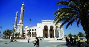 اليمن: حشود بصنعاء بعد اشتباكات بين (المؤتمر) وأنصار الله