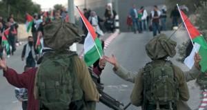 فلسطين تطالب بحماية دولية ضد البلطجة الإسرائيلية