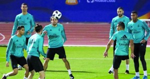 في مونديال الأندية: ريال مدريد يبحث عن المجد في النهائي أمام جريمبو