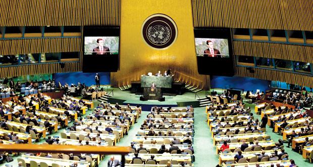 السلم والأمن الدوليان في خطر .. الرغبة الدولية لإصلاح الأمم المتحدة تصطدم بالمراوغة الأميركية
