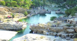 الإنتاج السياحي في السلطنة يتجاوز مليار ريال عماني العام المنصرم