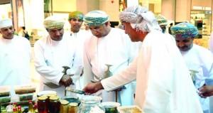 غداً .. افتتاح سوق العسل العماني التاسع بمسقط جراند مول