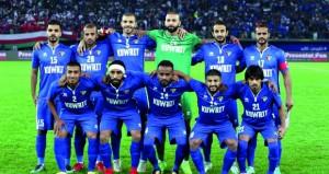 طموح الإمارات يصطدم برغبة الكويت لاستعادة البريق