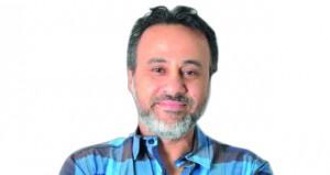 إيهاب فهمي : أحمد الله على كل أعمالي والنجومية رزق من الله