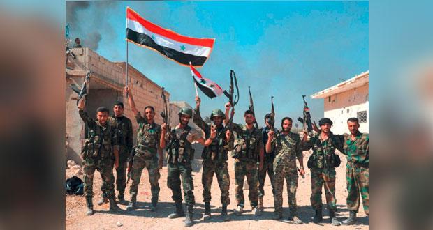 ٢٠١٧عام الانتصار السوري