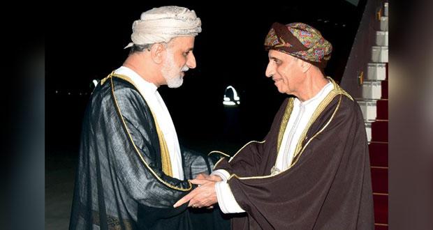 السلطنة: القمة الخليجية القادمة ستكون في الرياض وسيترأسها خادم الحرمين