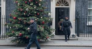 بريطانيا: إحباط مخطط لاغتيال رئيسة الوزراء .. واعتقال مشتبها بهما