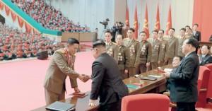كوريا الشمالية: سنصبح أقوى دولة نووية فـي العالم .. أميركا مستعدة للتحاور دون شروط والكرملين يرحب