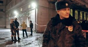 روسيا: انفجار عبوة (ناسفة) في سان بطرسبورج يسقط 13 جريحا .. وبوتين يعتبره عملا إرهابيا