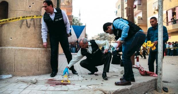 السلطنة تدين الهجوم الإرهابي على كنيسة مارمينا بحلوان جنوب القاهرة